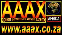 AAAX Action Adventure Africa Xtreme Travel and Tours