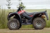 Quadbike and Motorcycle Trails and Safaris