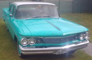 Aaax Classic Vintage Limousine Hire Cape Town