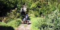 Quadbike Quad bike Cape