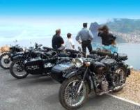 Motorcycle Sidecar Tours Travel