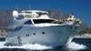 Sherilyn Luxury Private Boat Charter Yacht Cape Town.