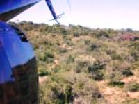 Port Elizabeth Helicopter Charters and flights