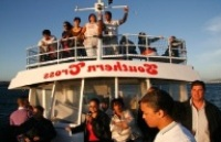 Charters Cruises Party Functions Cape.