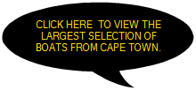 Boat Charter Enquiry Form Cape Town.