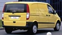Transporter Rental Hire Cape Town
