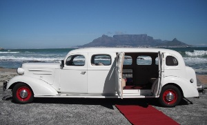 Car Vehicle Rental Hire Cape Town.