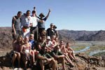 Orange River Rafting Richtersveld